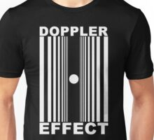 Doppler Effect Unisex T-Shirt