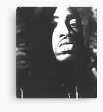 Lienzo Lord Finesse