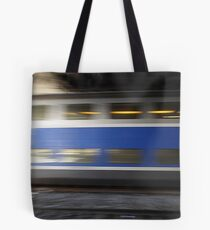 TGV Tote Bag