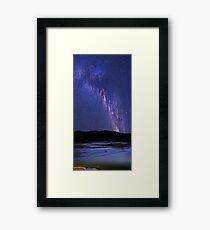 Avon River - Western Australia  Framed Print