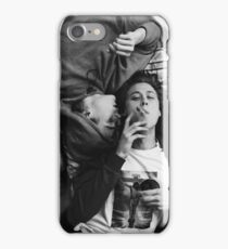 Evak iPhone Case/Skin
