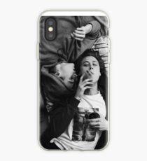 Evak iPhone Case