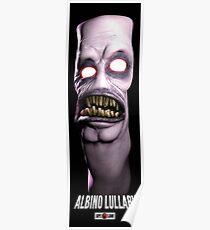"""Albino Poster - """"Cornelius"""" Poster"""
