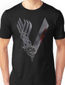 Vikings HD logo Unisex T-Shirt