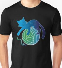 Cats Rule The Earth T-Shirt