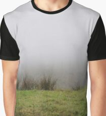 Eerie place Graphic T-Shirt