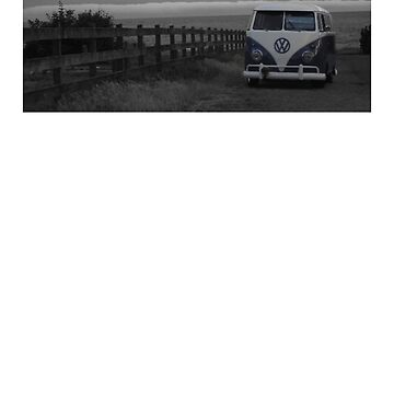 '68 Westfalia by Bob0490