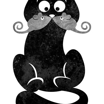 Mousetache by JoeConde