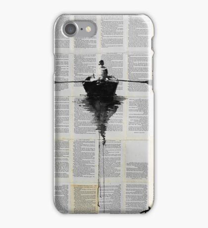 sanctuary iPhone Case/Skin