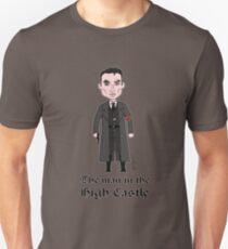 Obergruppnführer John Smith Unisex T-Shirt