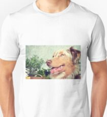 AS red merle Unisex T-Shirt