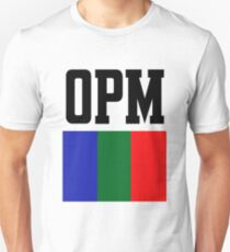 OpM 'Til It's Over Another Day Unisex T-Shirt