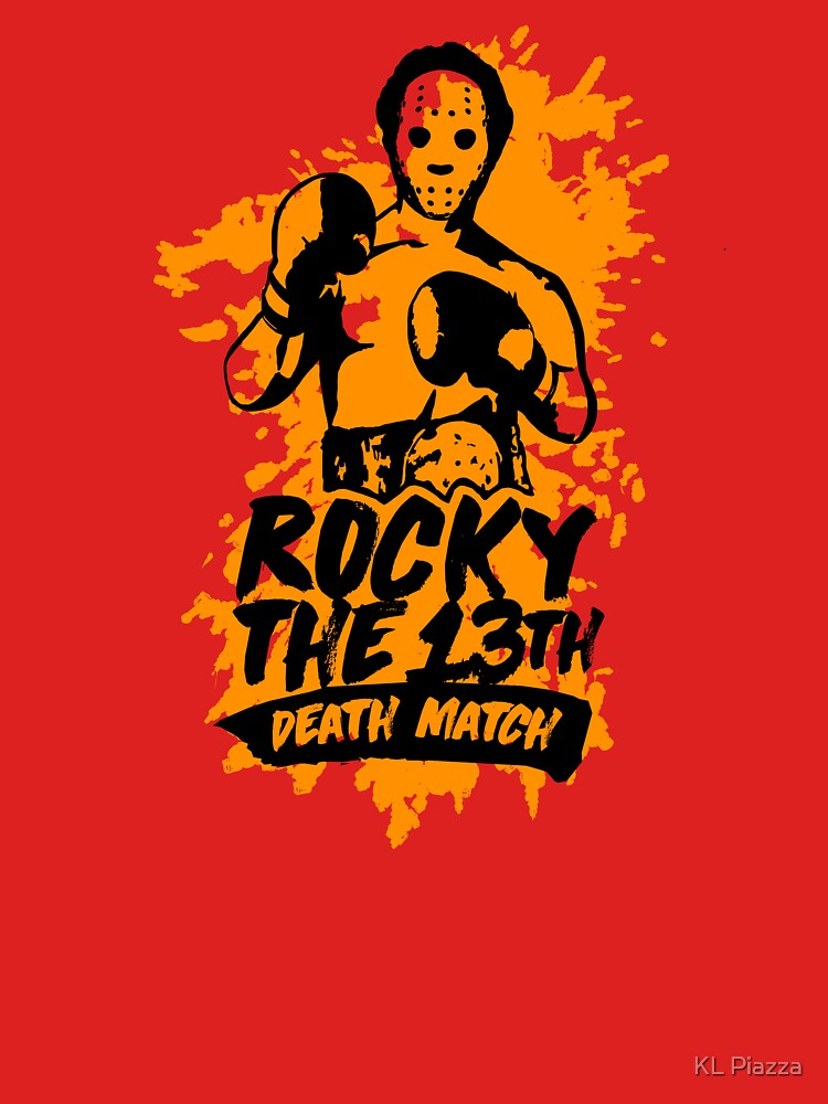 Rocky The 13th by DOODL