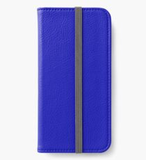 You can't drink all day... (option 2) iPhone Wallet/Case/Skin