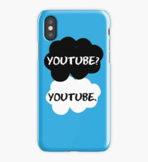 Youtube - TFIOS iPhone Case/Skin