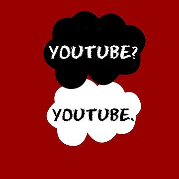 Youtube - TFIOS (red) by downeymore