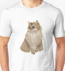 Smoothie The cat Unisex T-Shirt