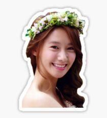 Yoona Sticker