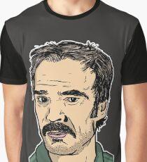 Steven Ogg - (Trevor GTA) Graphic T-Shirt