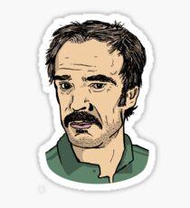 Steven Ogg - (Trevor GTA) Sticker