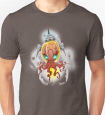 Camiseta unisex space