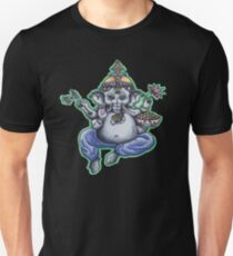 OFF iNDiViDUALS SPIRITUAL series T-Shirt