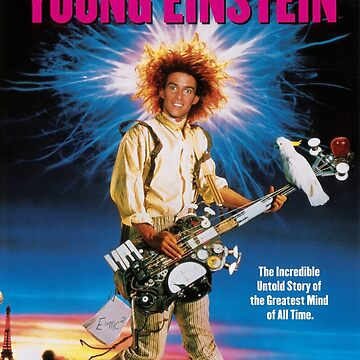 Young Einstein by chris-captures