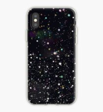 Galactic Speck iPhone Case