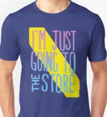 Carly Rae Jepsen STORE Unisex T-Shirt