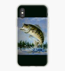 The Catch of the Day iPhone Case