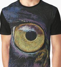 Panther Eye Graphic T-Shirt