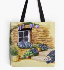 The Little Window Tote Bag