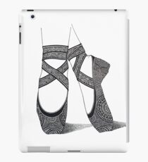 Leg Print iPad Case/Skin