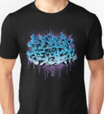 Andy The Jesta Graff Unisex T-Shirt