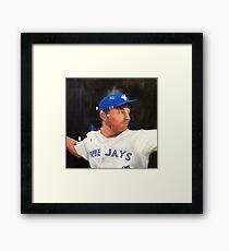 Sports I Framed Print