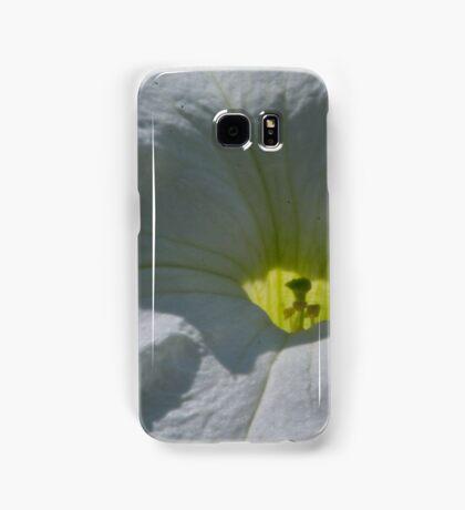 Inside Samsung Galaxy Case/Skin