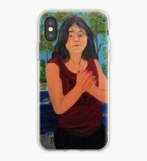 Little Mia iPhone Case