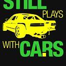 «Sigue jugando con autos (5)» de PlanDesigner
