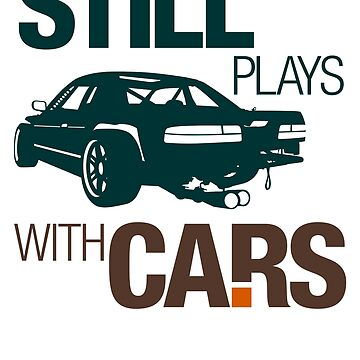 Still plays with cars (7) by PlanDesigner