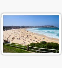 Bondi Beach Sticker