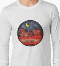 Desert Adventure  T-Shirt