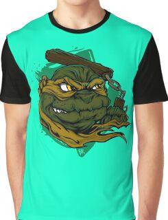 Michaelangelo Graphic T-Shirt