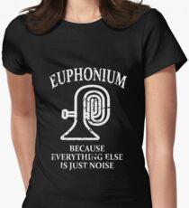 Euphonium Music Marching Band Joke Tee Shirt T-Shirt