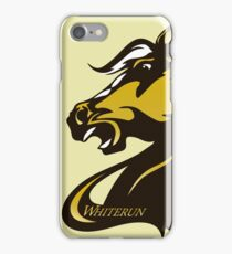 Whiterun Riders iPhone Case/Skin