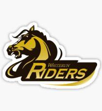 Whiterun Riders Sticker