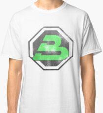 Blacktron Future Generation (vintage, distressed style) Classic T-Shirt