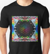 A Head Full of Dreams Unisex T-Shirt