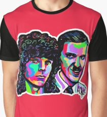 Who don't like SPARKS Graphic T-Shirt