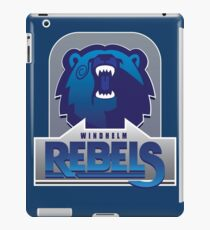 Windhelm Rebels iPad Case/Skin
