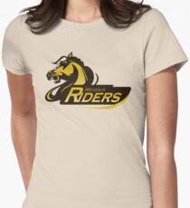 Whiterun Riders Women's Fitted T-Shirt